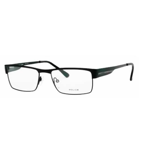 Gafas Oftálmicas Azul-Transparente 8605-8EE
