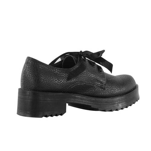 Zapato Lenon Negro