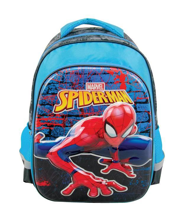 """Morral 16,5"""" Spiderman  (B)"