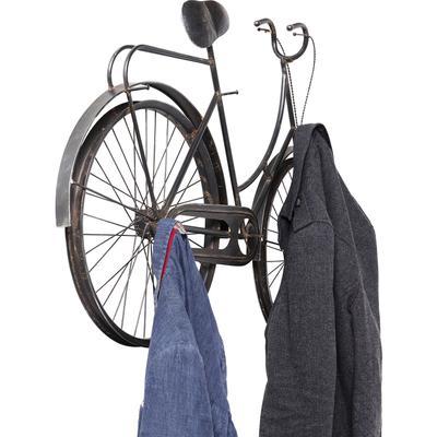 Perchero pared Retro Bike