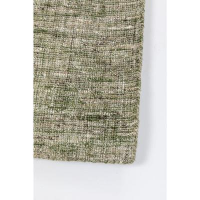Alfombra Sketch verde 170x240cm
