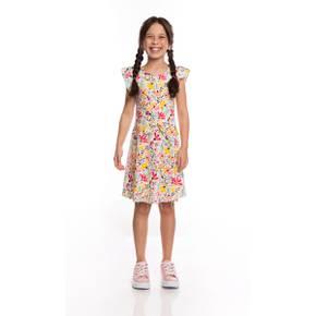 Vestido para Kid Niña