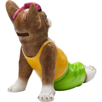 Alcancía Holiday Dog