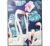 Cuadro Flamingo Road 122x92cm