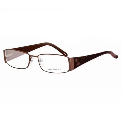 Gafas Oftálmicas Café-Transparente VGV349-R80