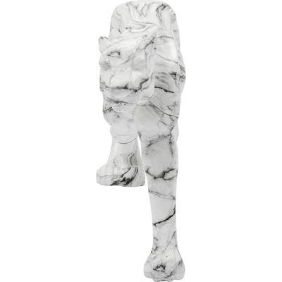Objeto decorativo Leopard Marble 129cm