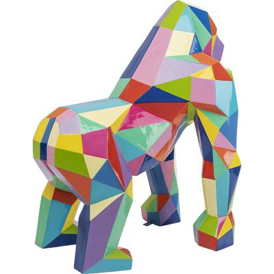 Objeto decorativo Gorilla XL Bunt