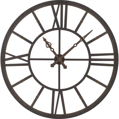 Reloj pared Factory LED