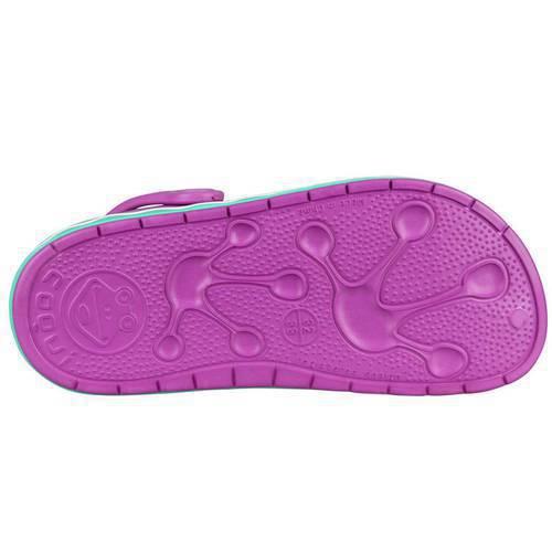 Zapatos Froggy New Purple/Mint