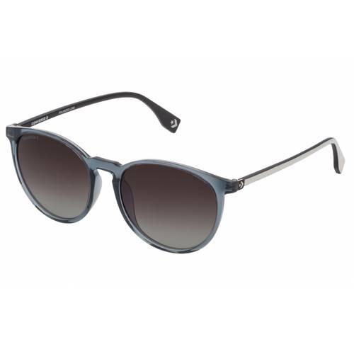 Gafas de Sol Café - Azul