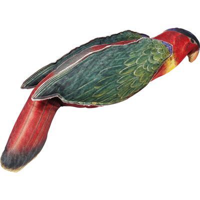 Cojín Shape Bird 72x20cm