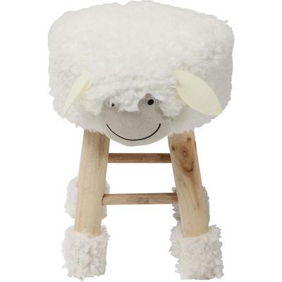 Taburete Funny Sheep