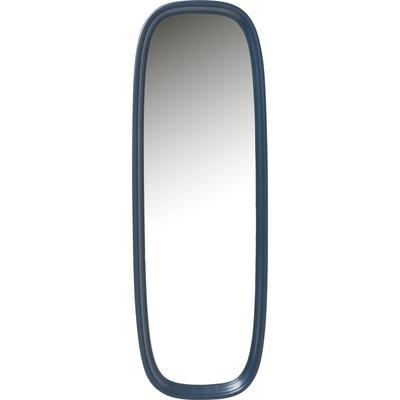 Espejo Salto petróleo 140x80cm