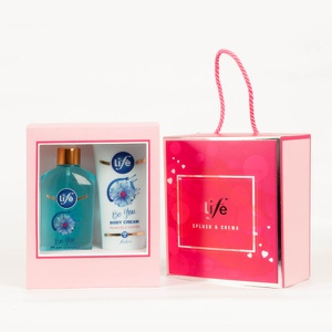 Estuche Life Dúo Be you 240ML.