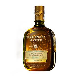 Whisky Buchanan's Master 750ml