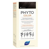 Phytocolor 4 Brown 50ml