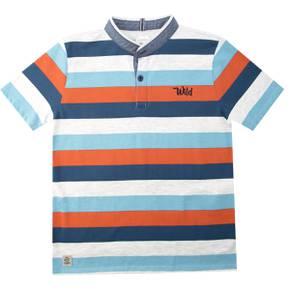 Camiseta Kid Boy Mountain