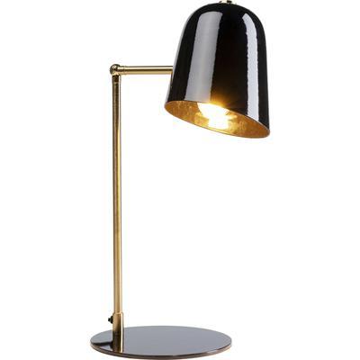 Lámpara mesa Theater negro