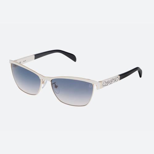 Gafas de sol blanco -H32