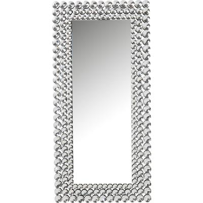 Espejo Diamond Fever rectangular 162x78cm