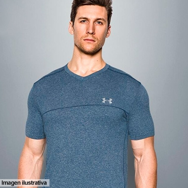 UNDER ARMOUR ROPA DEPORTIVA HOMBRE