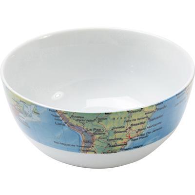 Tazón cereales Map