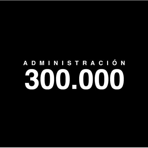 Redención 300.000