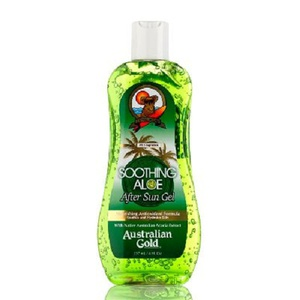Gel Calmante de Aloe  para despues del Sol 236 ml