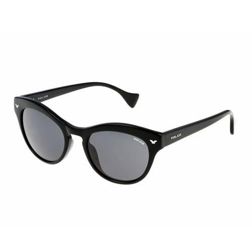 Gafas de sol negro