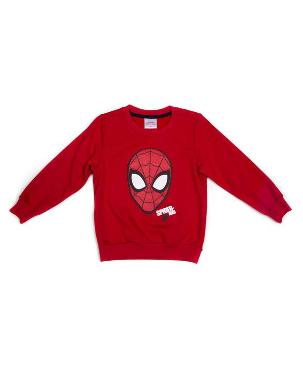 Buso Caminador Spiderman