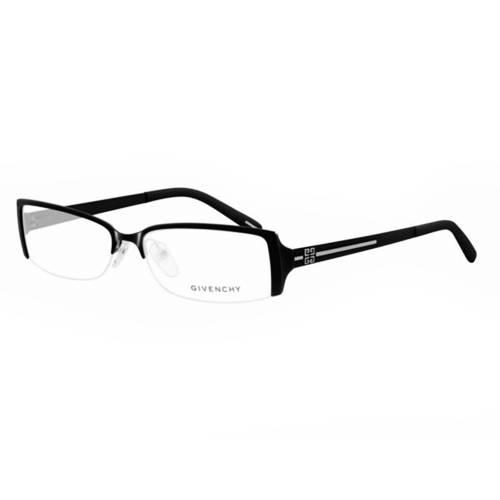 Gafas Oftálmicas Negro-Transparente VGV345-R80