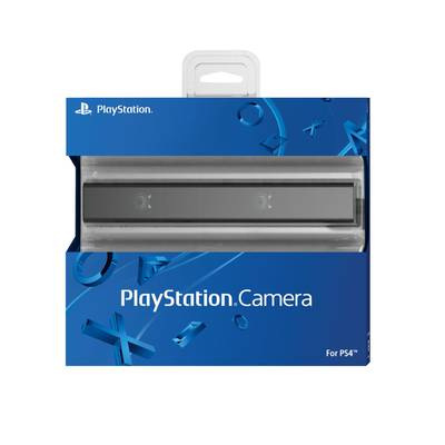 Camara PlayStation 4