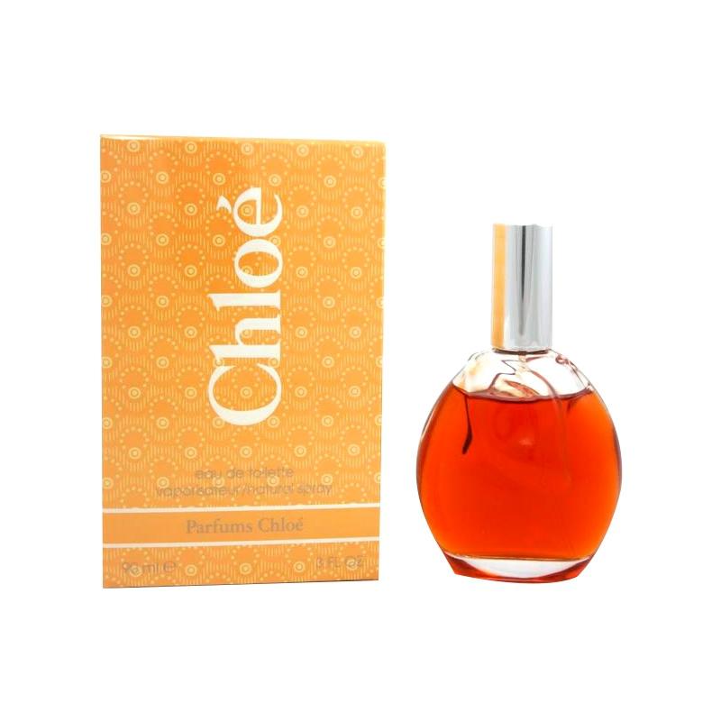 Perfume 0 Chloé Compras Davivienda 002959 3 Edt kXPTOZiu