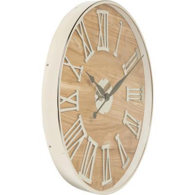 Reloj pared Lodge Ø62cm