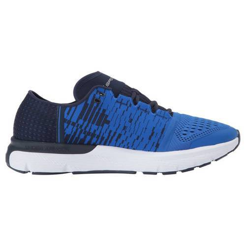 Tenis Speedform Gemini 3Gr Azul -400 - UNDER ARMOUR
