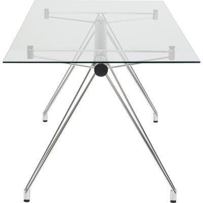 Mesa Officia 160x80 cm