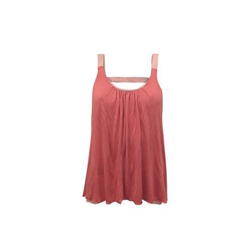 Blusa Rosé Pistol para Mujer - Rosa