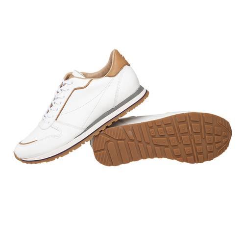 Bosi Tenis Lifestyle Lonica-D Blanco