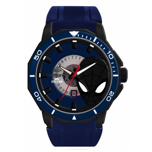 Reloj Análogo Azul-Azul Umb-Sm01-3