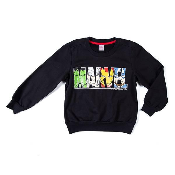 Buzo Icónico Niño Avengers
