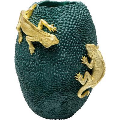 Vasija Chameleon Jack Fruit 39cm