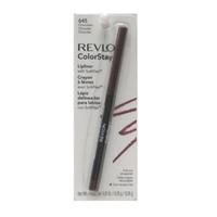 Deli Revlon Lips Color Chocol Caj 0.28 G