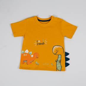 Camiseta manga corta Baby Boy