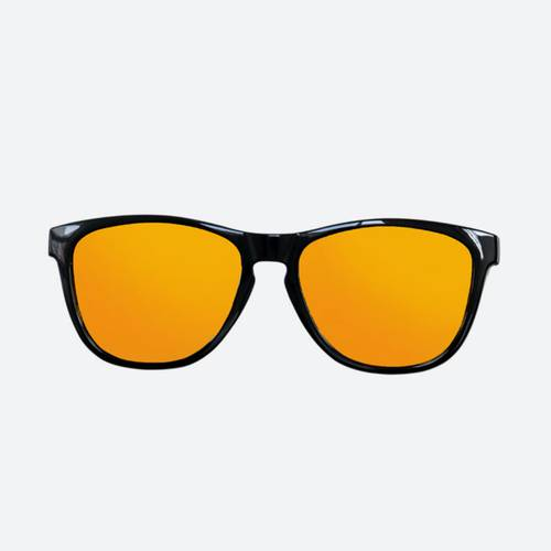 Gafas Sol Naranja Negro IDS