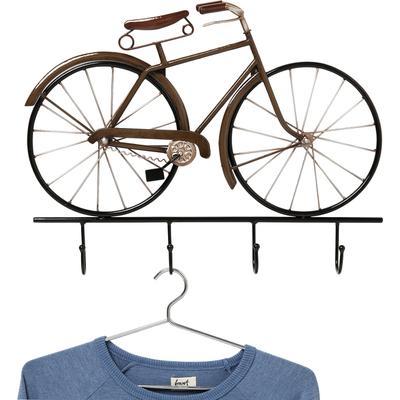 Perchero pared Vintage Bike Pole