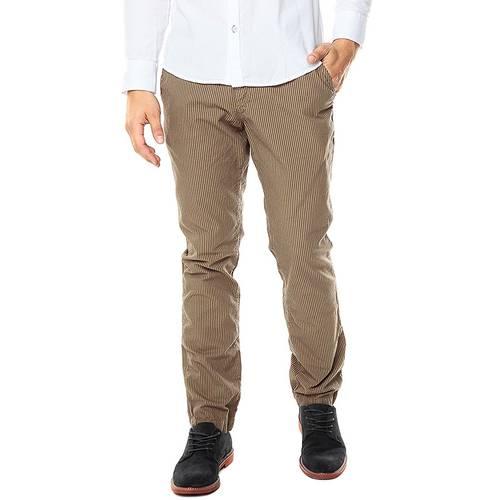 Pantalon 318579 - Café