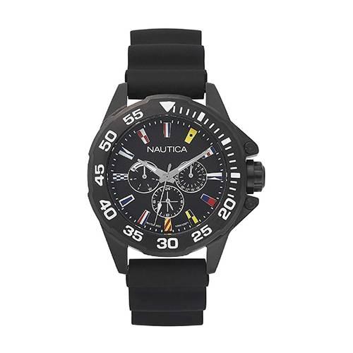Reloj Miami beach Negro - Negro