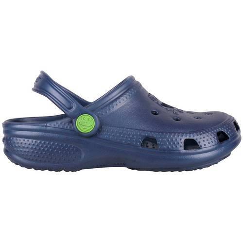Zapatos Big Frog Navy