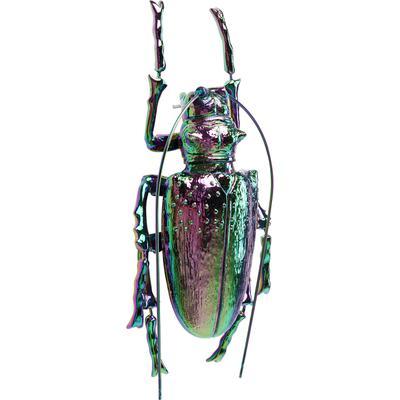 Decoración pared Longicorn Beetle Rainbow