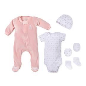 Set del Primer Día Bebé